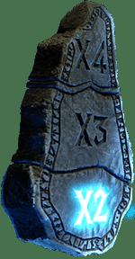 asgardian stones multiplier