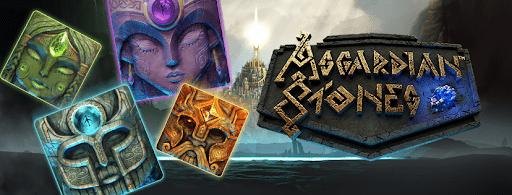 asgardian stones slot machine review