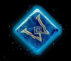 asgardian stones slot wild icon