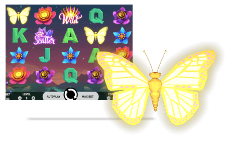 butterfly staxx slot machine review