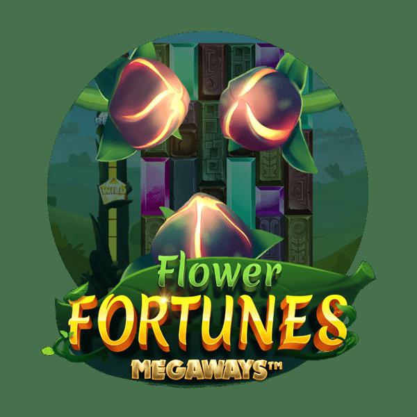 flower fortunes megaways slot machine review