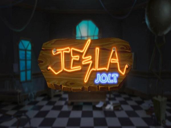 play tesla jolt slot online for free