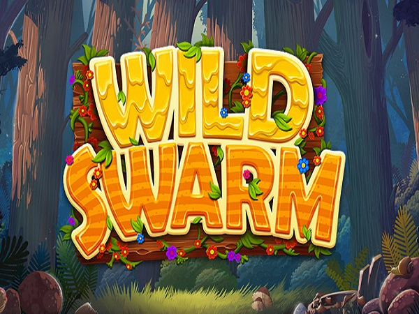 wild swarm slot machine free