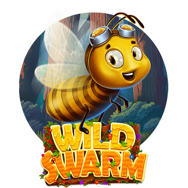 wild swarm slot review