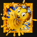 wild swarm slot sticky wild icon