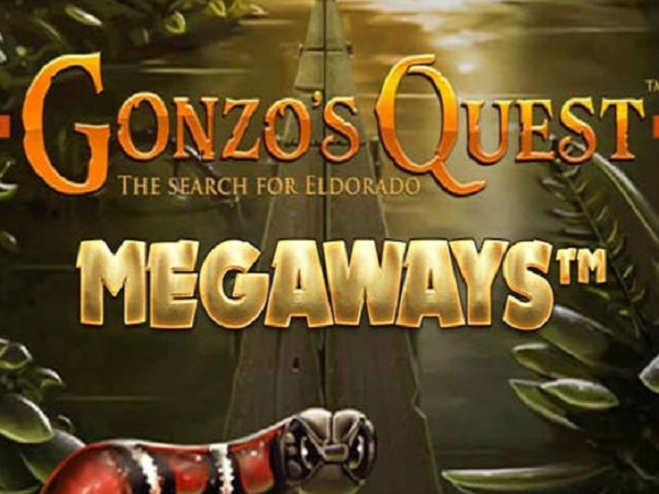 gonzo's quest megaways slot free play and review