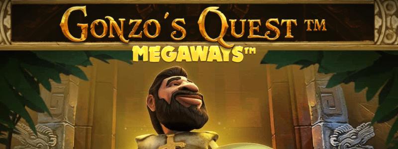 Play GonzoS Quest