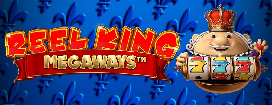 reel king megaways slot machine