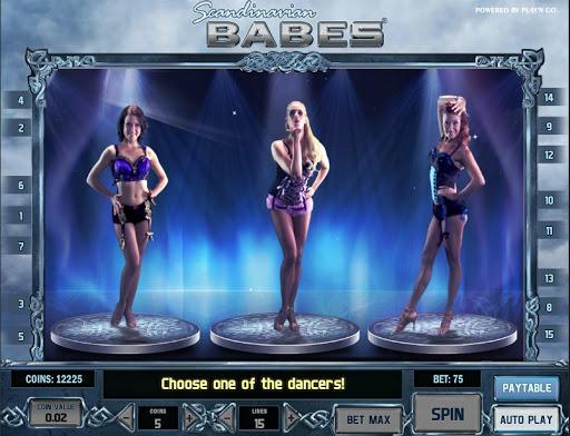 Scope Out The Casino - Espaço De Ser Online