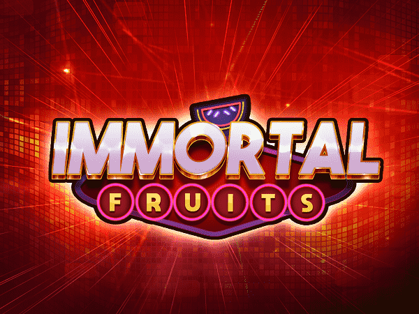 immortal fruits slot demo play