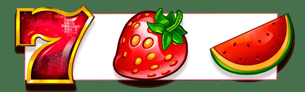 immortal fruits slot high paying symbols