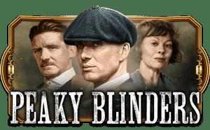 peaky blinders pragmatic play slot