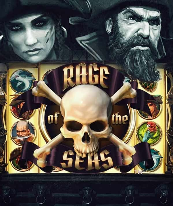 rage of the seas review