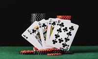 non uk poker sites online